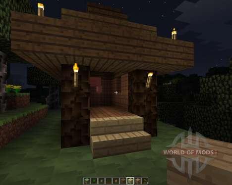 Epic Pack [16x][1.7.2] para Minecraft