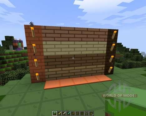 Chrono Pack [32x][1.7.2] para Minecraft