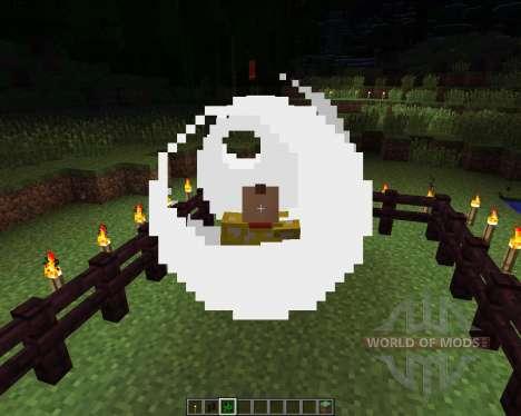 Fus Ro Dah Skyrim [1.6.2] para Minecraft