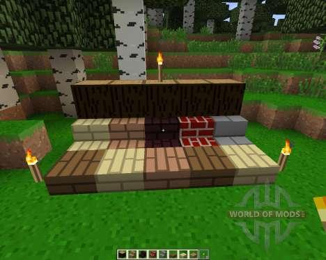 Flat-Craft [32x][1.7.2] para Minecraft