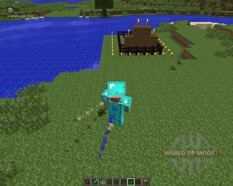 Scenter [1.6.2] para Minecraft