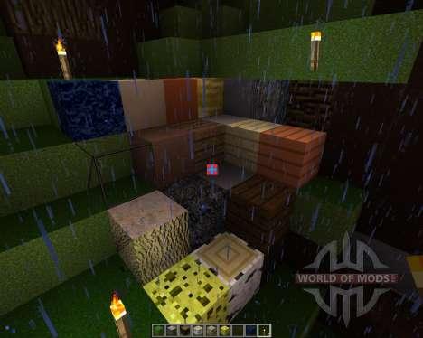 Roblox Version 1.3 [256x][1.7.2] para Minecraft