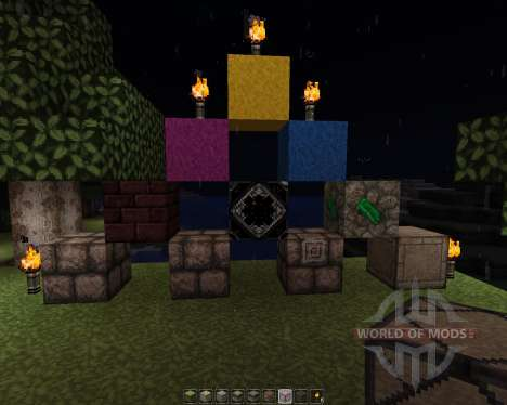 JohnSmith [32x][1.7.2] para Minecraft