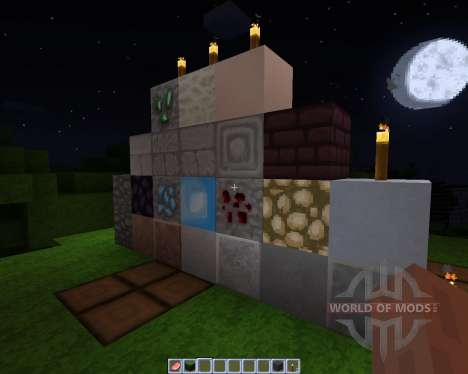 ProZeth [32х][1.8.1] para Minecraft