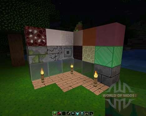 Melon Plays [64x][1.7.2] para Minecraft