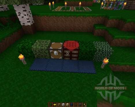 TE [16x][1.7.2] para Minecraft