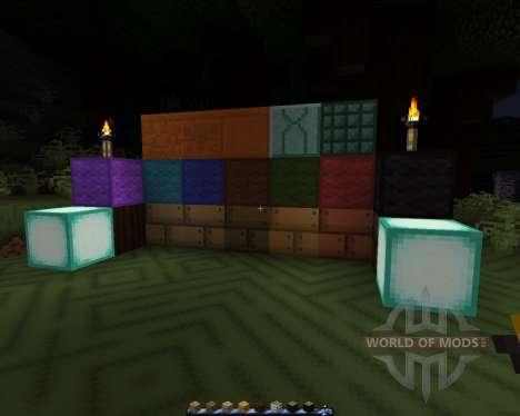 Fox Craft [16x][1.8.1] para Minecraft
