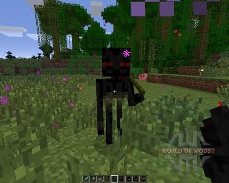 The Farlanders [1.6.2] para Minecraft