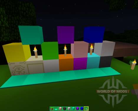 The Ultimate Pack of Stuff [16x][1.7.2] para Minecraft