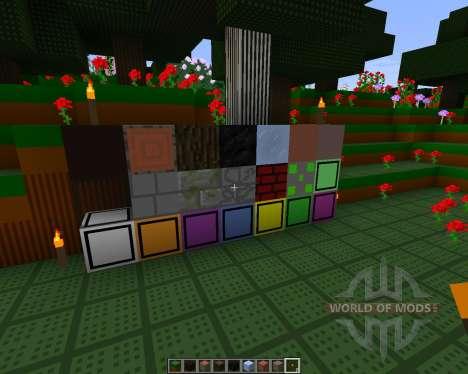 Simply Plain Craft [32x][1.7.2] para Minecraft