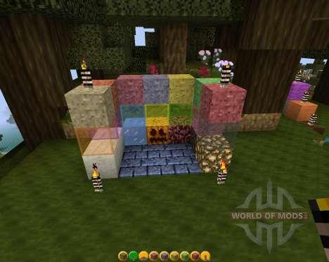 Zelda [64x][1.7.2] para Minecraft