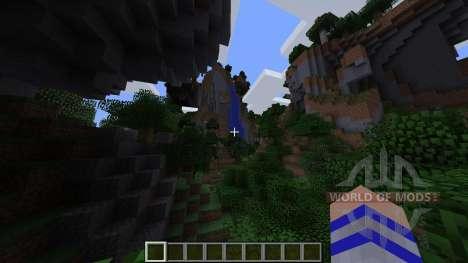 Descargar Minecraft 1.8.1