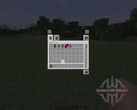 Floating Rails [1.7.2] para Minecraft