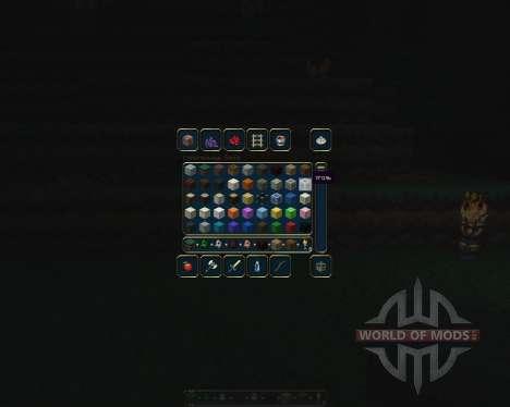 DokuCraft [32x][1.7.2] para Minecraft