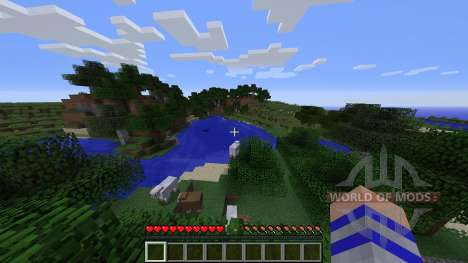 Descargar Minecraft 1.8.5