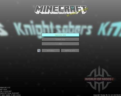 Surge_Ultra [32][1.7.2] para Minecraft