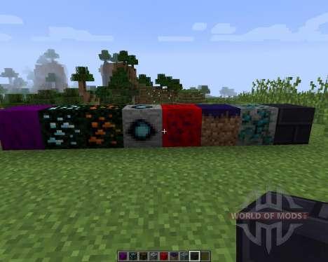 AbyssalCraft [1.7.2] para Minecraft