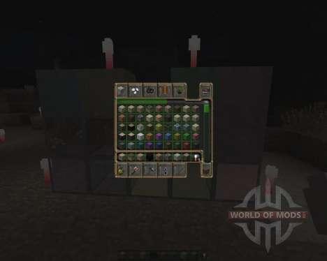 A little bit like Fallout [64x][1.7.2] para Minecraft