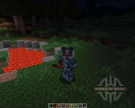 Pixel Perfection [16x][1.8.1] para Minecraft