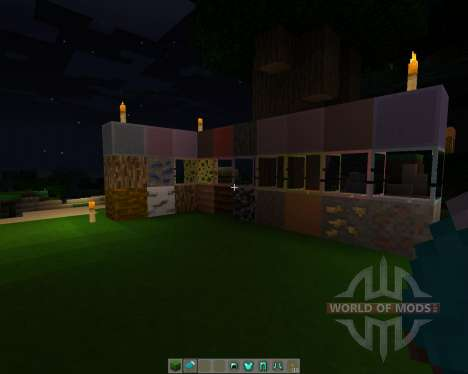 Avalon Craft [32x][1.7.2] para Minecraft