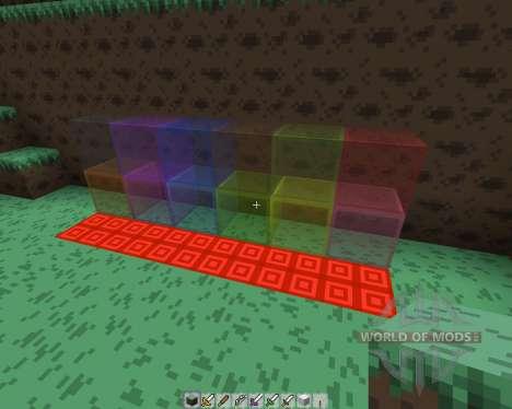 Zelda Minish Cap Texture Pack [16x][1.8.1] para Minecraft
