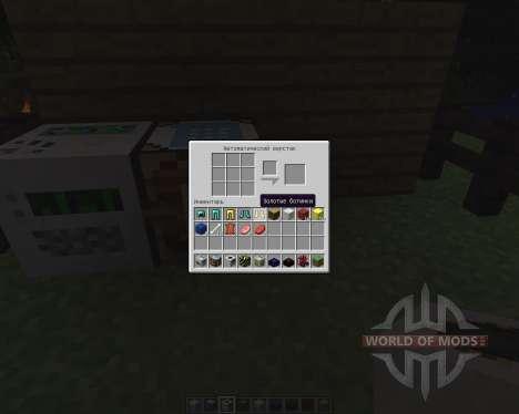 BuildCraft [1.6.2] para Minecraft