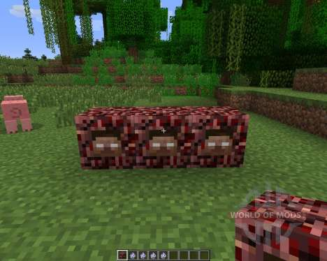 Herobrine [1.6.2] para Minecraft