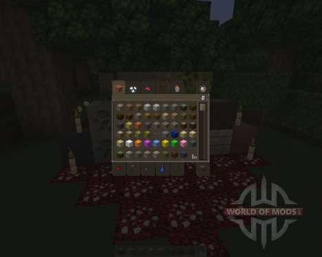 RuneScape Texture [32x][1.8.1] para Minecraft