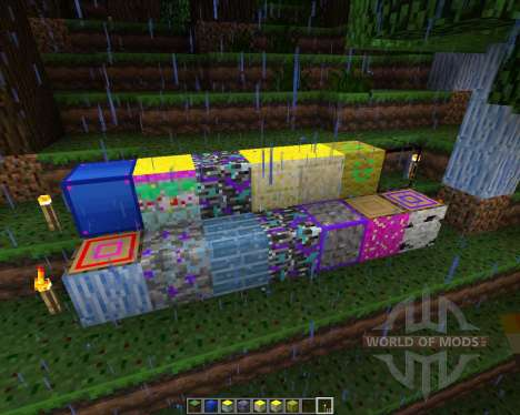 This Is Made By A Kid [16x][1.7.2] para Minecraft