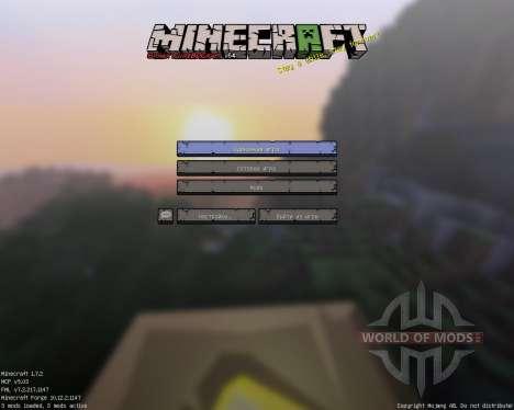 Sphax PureBDCraft [64x][1.7.2] para Minecraft