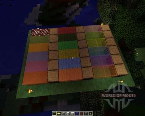Lotr [16x][1.7.2] para Minecraft