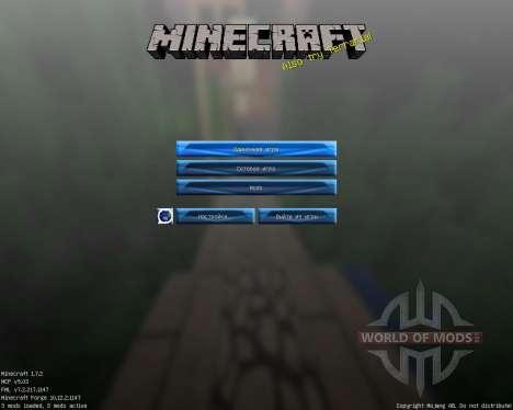 DataCraft [64x][1.7.2] para Minecraft