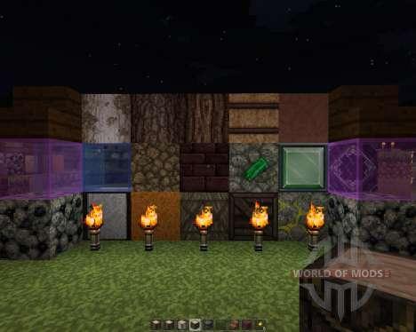 Dwalinfilms [16x][1.7.2] para Minecraft