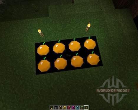 Pacman Pack [32х][1.8.1] para Minecraft