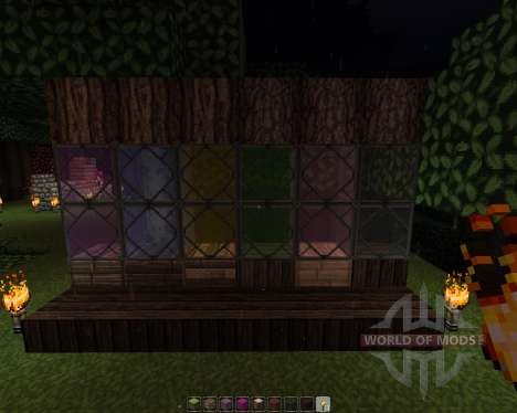 John Smith Legacy [64x][1.7.2] para Minecraft