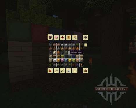 DungeonRealms [64x][1.8.1] para Minecraft