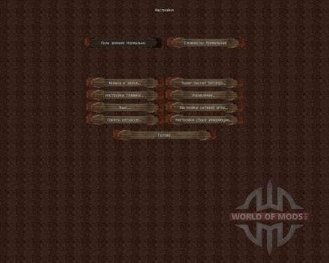 Broken Anachronism [64x][1.7.2] para Minecraft