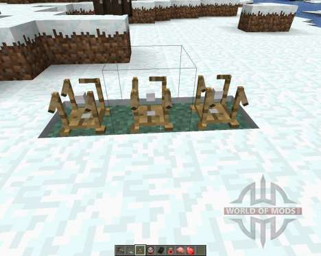 The Necromancy [1.6.2] para Minecraft