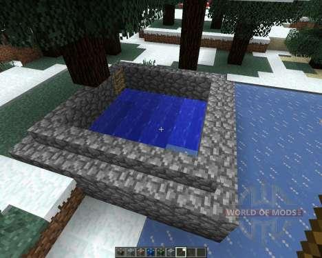 Insta House [1.6.2] para Minecraft