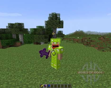 Power Gems [1.7.2] para Minecraft