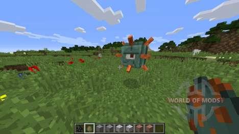 Descargar Minecraft 1.8