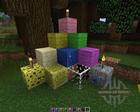 Legoguy110 [32х][1.8.1] para Minecraft