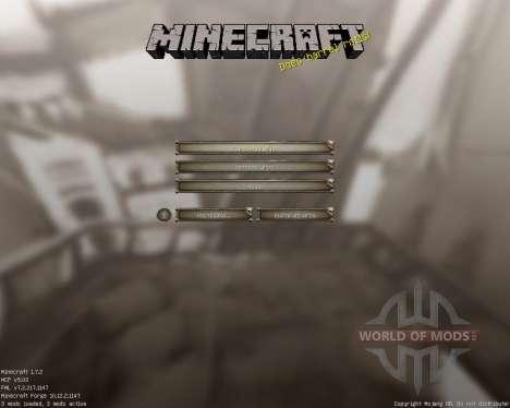Soulsand Chapter [64x][1.7.2] para Minecraft
