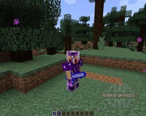 Arcana RPG [1.7.2] para Minecraft