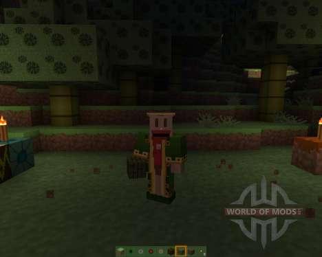 Glade of Dreams [32x][1.7.2] para Minecraft