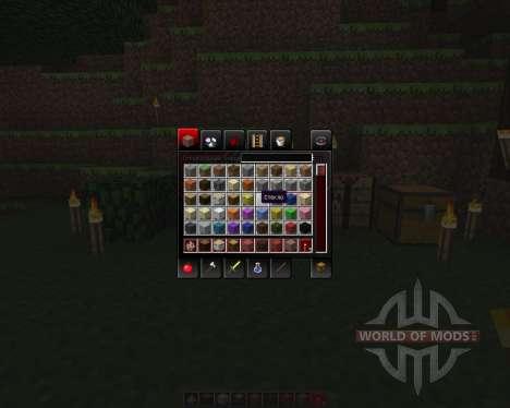 Utility [128x][1.7.2] para Minecraft