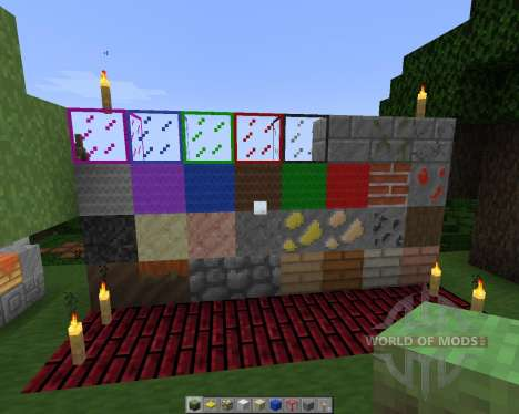 AWSMKraft [16x][1.7.2] para Minecraft