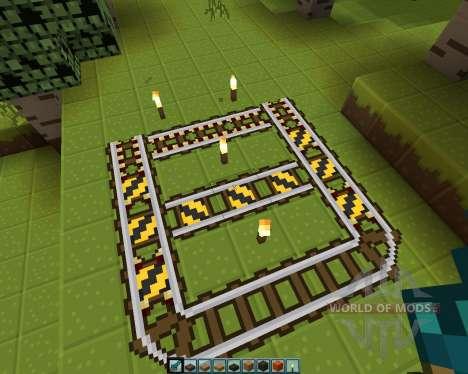 PiXiE [16x][1.8.7] para Minecraft