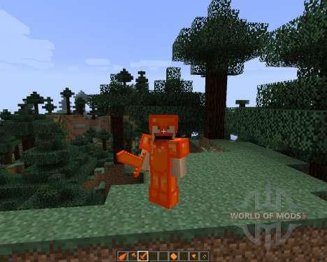 Amberoguia [1.7.2] para Minecraft
