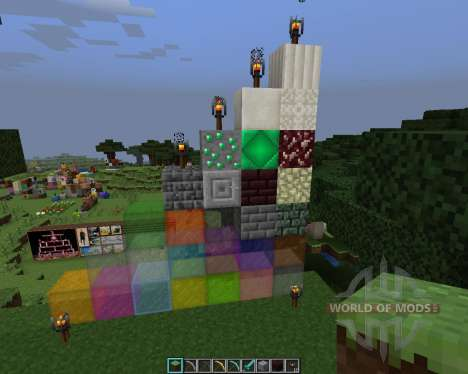Nobbies Medieval Pack [16x][1.7.2] para Minecraft